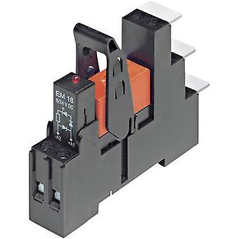Relay component 1 pc(s) TE Connectivity RT3S4LC4 Nominal voltage
