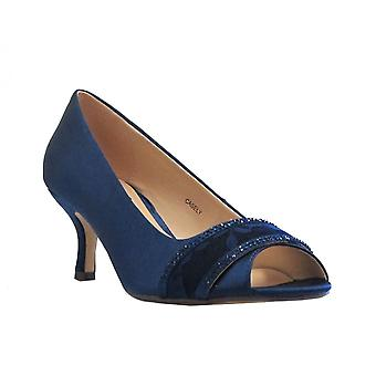 Lunar Womens Shoe Casely Navy