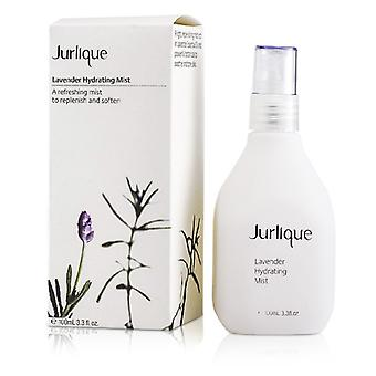 Jurlique Lavender Hydrating Mist 100ml / 3,3 oz