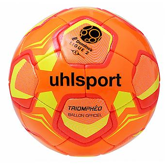 Uhlsport game ball TRIOMPHÉO balloon OFFICIEL WINTER
