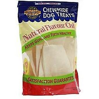 Bravo Natural Chips 227 Gr (Dogs , Treats , Dental Hygiene)