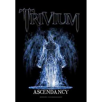 Trivium - Ascendancy -Flag