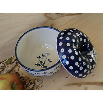 Maçã assada, Ø 12 cm, 12 cm de altura, 11 louça cerâmica de tradição - BSN 4882