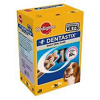 Pedigree Dentastix Treats for Medium Dogs