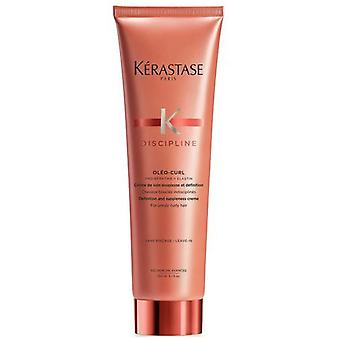 Kerastase Discipline Crème Oléo-Curl 150 ml  (Hair care , Styling products)
