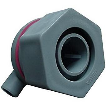 Paragon Plastic Rubber Bucket Fitment