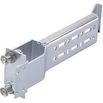 Rittal SZ 2383.210 Rail mount for interne samlingen stål plate 1 eller flere PCer
