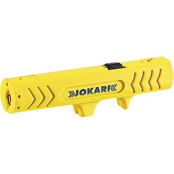 Cable stripper Suitable for Round cable 8 up to 13 mm