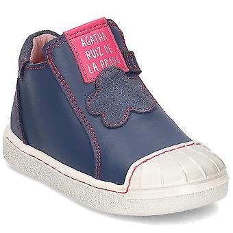 Agatha Ruiz De La Prada 181921 181921ANAVY   infants shoes