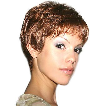 Fashion women short straight Bene wig
