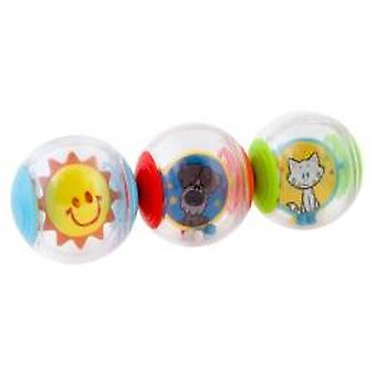 Woezel and Pip Magnet Balls