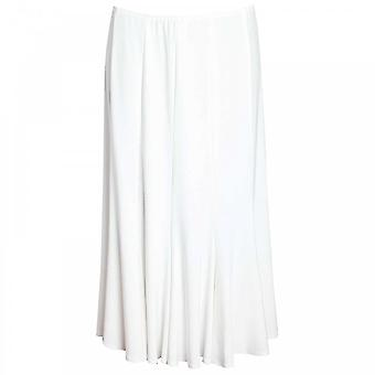 Frank Lyman Fully Lined Long Panel Skirt