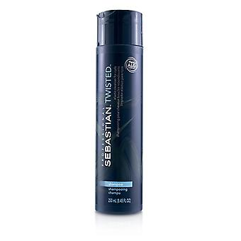 Sebastian Twisted Elastic Cleanser (For Curls) - 250ml/8.45oz