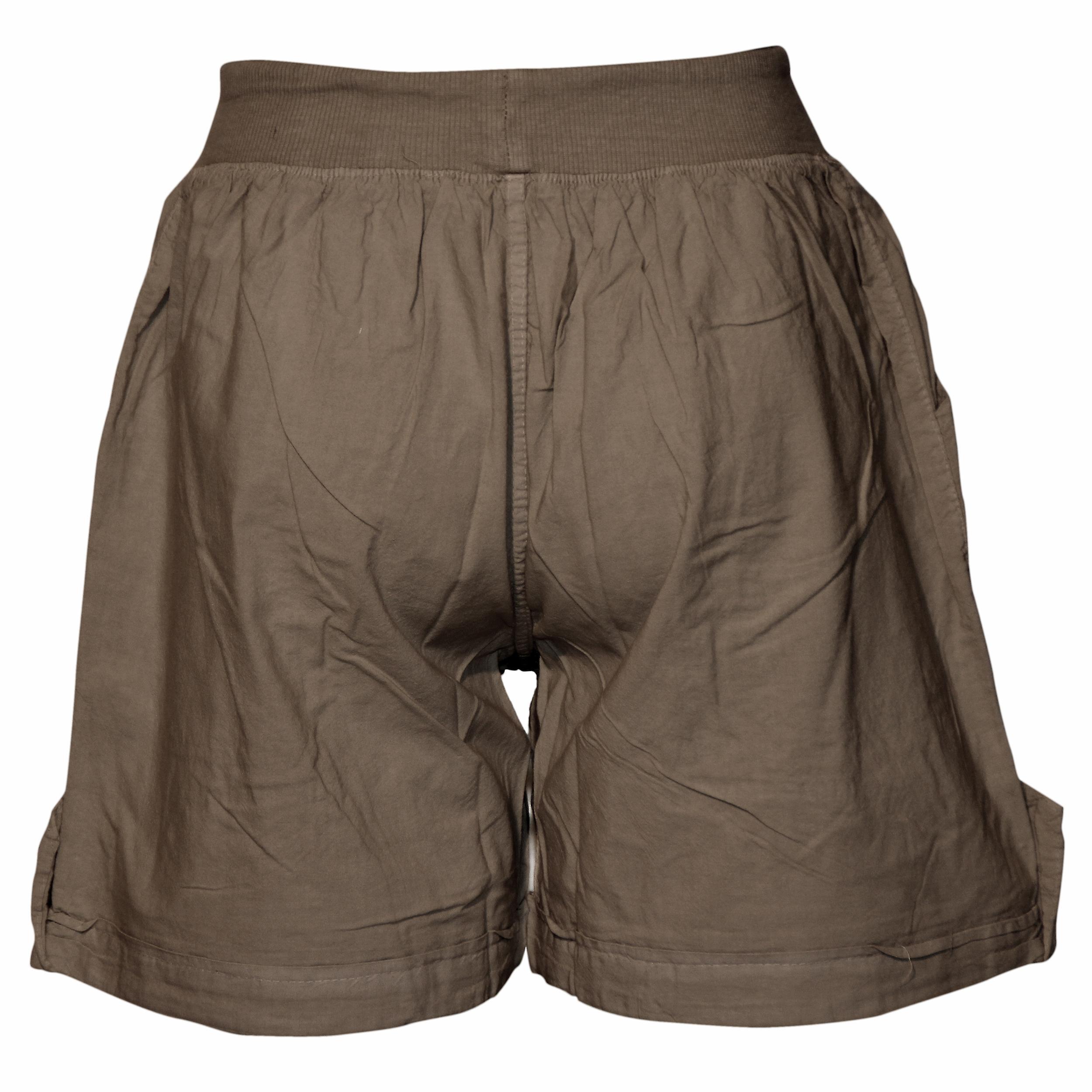 Waooh - Mode - Short En Coton Iva