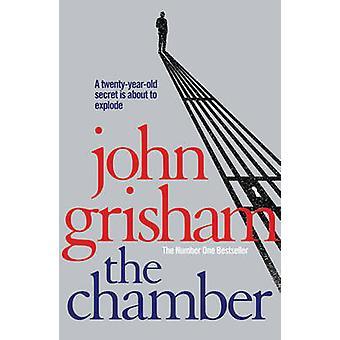 The Chamber by John Grisham - 9780099537076 Book