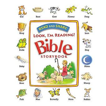 Read and Share Look - I'm Reading! Bible Storybook by Thomas Nelson -