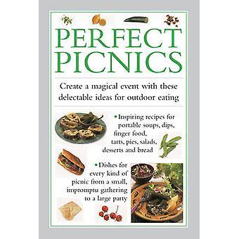 Perfecte picknick door Valerie Ferguson - 9780754829775 boek