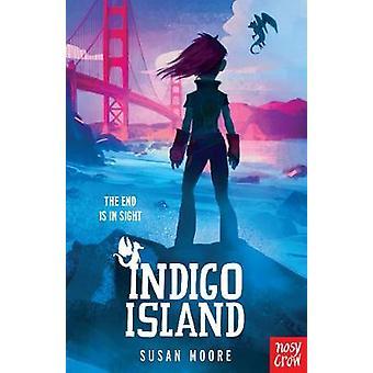 Indigo Island by Susan Moore - 9780857639585 Book