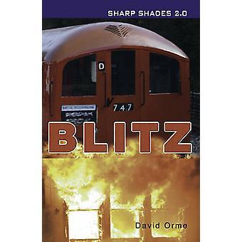Blitz (2: a reviderade upplagan) av David Orme - 9781781272176 bok