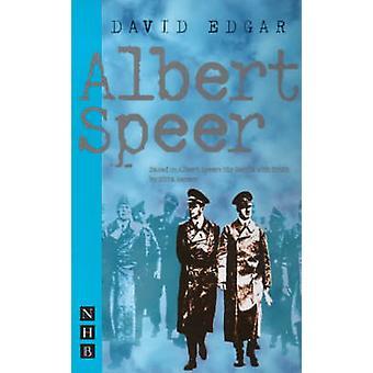Albert Speer by David Edgar - 9781854594853 Book