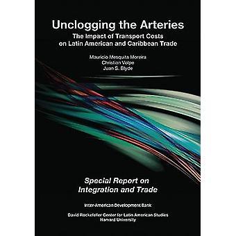 Desobstruindo as artérias - o impacto dos custos de transporte na Latin Ameri