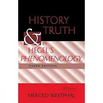 History and Truth in Hegel's Phenomenology by Merold Westphal - 97802