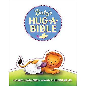 Baby is Hug-a-Bijbel