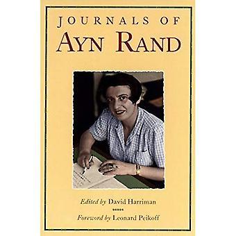 Journalerna för Ayn Rand