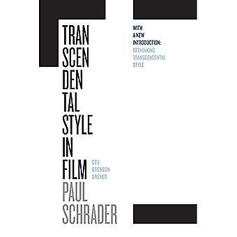 Transcendental stil i Film