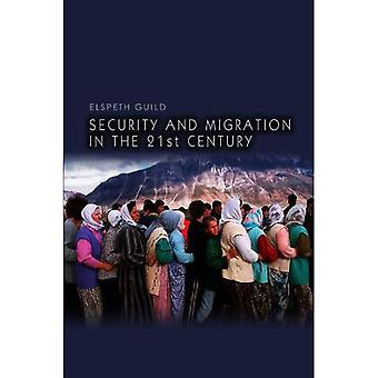 Säkerhet och Migration under 2000-talet