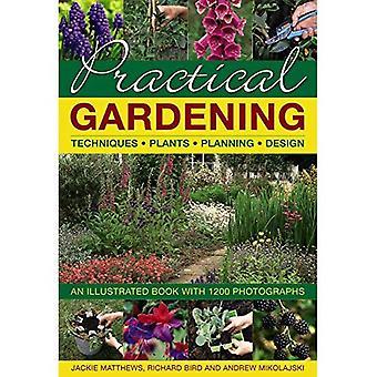 Praktisch tuinieren