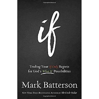 If: Trading votre si regrette seulement pour Dieu et si possibilités