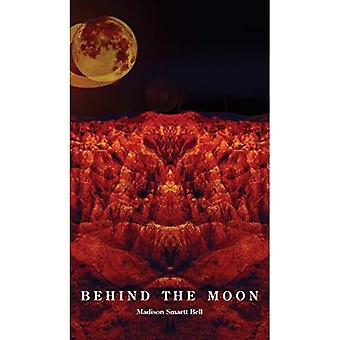 Behind the Moon (Paperback)