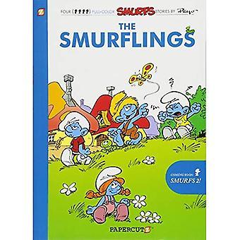 Schtroumpfs 15: Le Smurflings, le