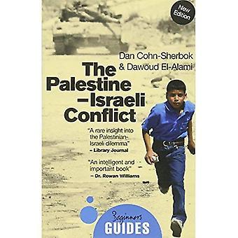 Palestina-Israel konflikten: En nybörjares Guide (Beginners guider)