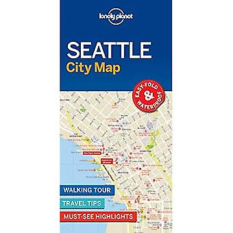 Seattle City Map (Travel Guide)
