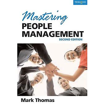 Mastering People Management