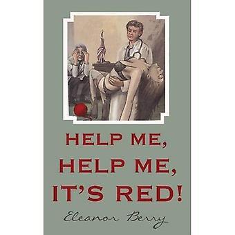 Help Me, Help Me, it's Red! 2016