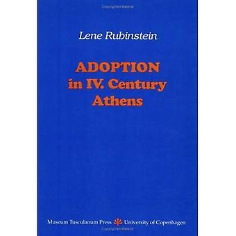Adoption au IVe siècle