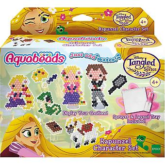 Aquabeads Rapunzel Character Set - Tangled Series