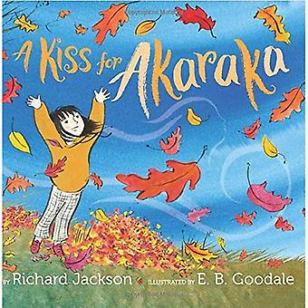 A Kiss for Akaraka