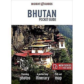 Insight Pocket Guide Bhutan� (Insight Pocket Guides)