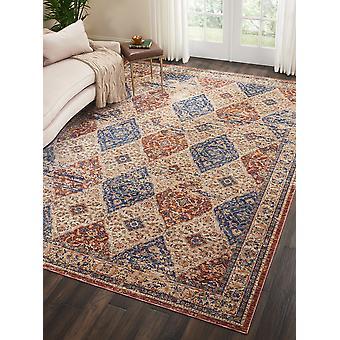 Lagos LAG05 rectángulo multicolores alfombras alfombras tradicionales