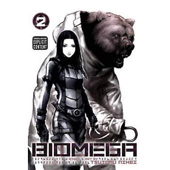 Biomega Vol 2