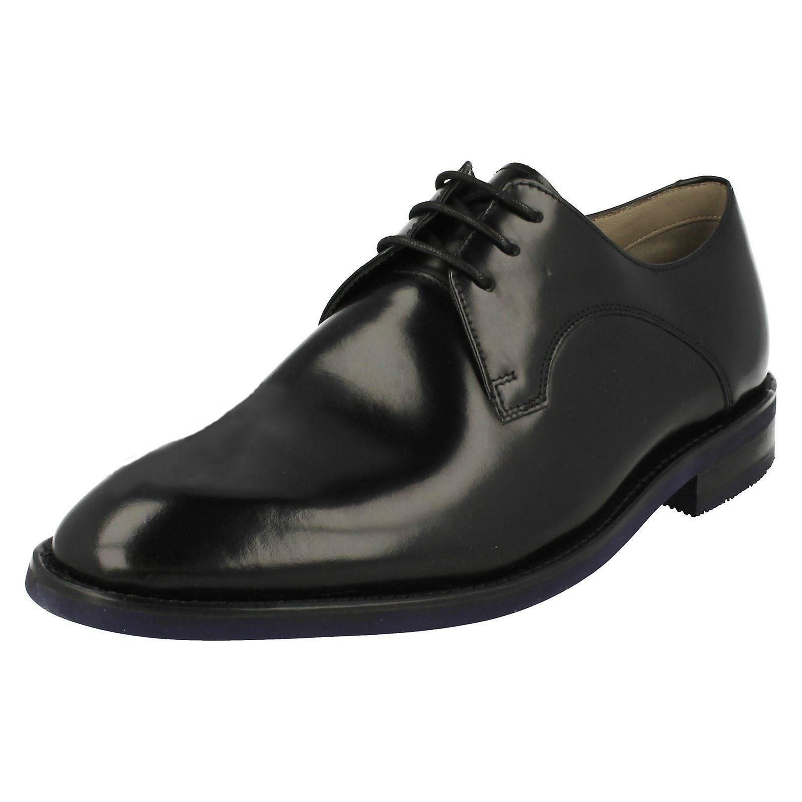 Mens Clarks formelle Lace Up chaussures Swinley dentelle