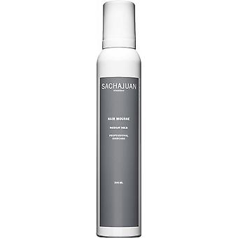 SACHAJUAN Hair Mousse