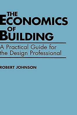 Economics of Building by Johnson