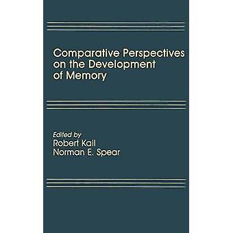 Comparative prospettive sullo sviluppo della memoria di Kail & Jr. & R. V.