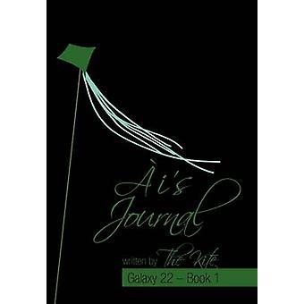 Journal 1 Galaxy 22 Buch von The Kite