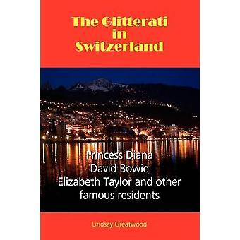 De herverkiezingscampagne door Greatwood & Lindsay in Zwitserland